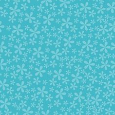 Riley Blake Designs Twice As Nice Spice Blue by The Quilted Fish