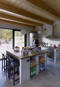 Una casa con espíritu danés en Italia | Etxekodeco
