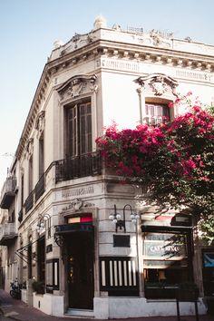 Café Rivas | A café to make you go back in time in San Telmo | Buenos Aires Guide | Frankie e Marília