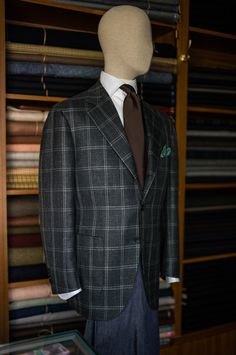 http://chicerman.com  bntailor:  Wool/Silk/Linen khaki green sports coat.www.bntailor.com  #menshoes