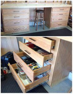 Beautiful Kreg Jig Plans Cabinets
