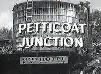 Petticoat Junction opening This show is partly responsible for my name. The daughters on the show were Billie Jo, Bobbie Jo , and Bettie Jo. Best Memories, Childhood Memories, Tv Theme Songs, Petticoat Junction, Tv Themes, Vintage Television, The Lone Ranger, Old Shows, Vintage Tv