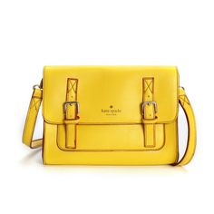 Super cute. Some less than $74.98, Kate Spade Allen Street Neil Yellow ACG in any style you want. Click it!!