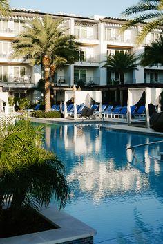 39 best oceanfront resort destination images resort spa sandy rh pinterest com