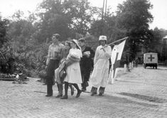 Operation Market Garden, Ww2, World War, Holland, September, History, Couple Photos, Dutch, Battle