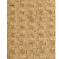 allen + roth Brown Grasscloth Unpasted Wallpaper from Lowes. For the bathroom