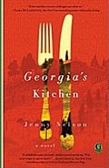 Georgia's Kitchen by Jenny Nelson - Powell's Books