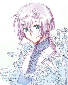 Kija    ~Akatsuki no Yona