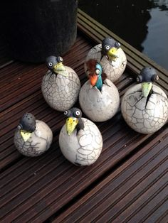 DIY pinch pots ideas to try Your Hands On (52)