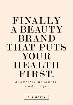 Safe Skincare - Clean Beauty - Join the Movement | THE OFFICIAL BEAUTYCOUNTER SITE Shop at www.tari.beautycounter.com
