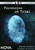 Nova: Forensics on Trial [DVD] [English] [2012], 18648645