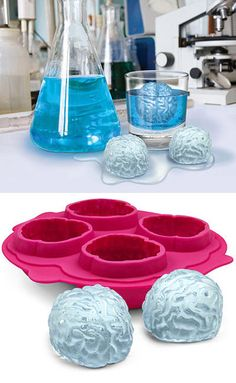 10 Coolest Ice Tray Designs