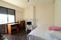 Imagen Dormitorio de piso en avenida del General Avilés, Sant Pau, València