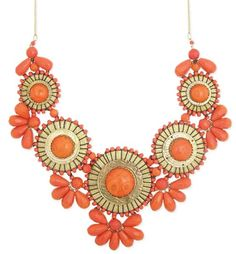 Valley of the Sun Necklace