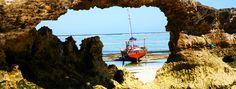 Zanzibar is waiting for you... visit ZanziResort