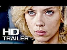 LUCY Offizieller Trailer Deutsch German | 2014 Scarlett Johansson [HD] - YouTube
