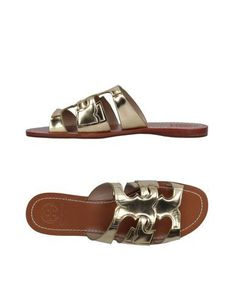 TORY BURCH Sandals. #toryburch #shoes #