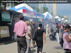 Taste of Edmonton blog post!    http://www.uofainsideout.ca/news/taste-of-edmonton/