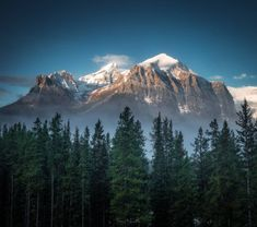 Impressive Mountainscape Photography by Fabian Hurschler #photography #landscaping #mountainscape #instatravel #nature