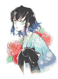 Read Kimetsu No Yaiba / Demon slayer full Manga chapters in English online! Otaku Anime, Manga Anime, Anime Demon, Anime Art, Demon Slayer, Slayer Anime, Chibi, Fanart, Demon Hunter