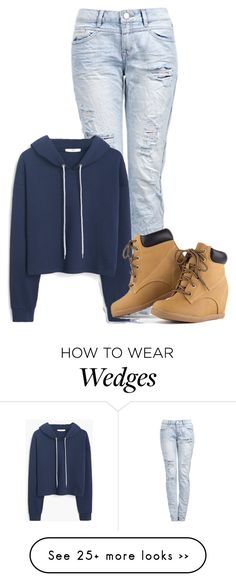 """Untitled #537"" by ktrionaray on Polyvore featuring MANGO"