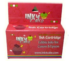 Epson Compatible Edible Ink Cartridges Set T 126