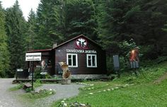 Stanišovská cave, Liptov