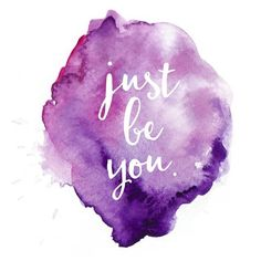 Wednesday Wisdom- Sometimes being authentic is the challenge. Dont fear or worry about impressing others just be you. Those who dont accept you as you are are not your people anyway!  #change #counselor #relationships #authenticity #positivity #positive #selfcare #selflove
