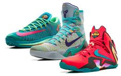 19df93f712fa Releasing  Nike Basketball Elite Hero Pack (KD VI