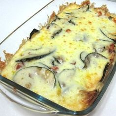 Baked Zucchini and Tomato with Mozzarella (South Beach Phase 1 Recipe)   Diet Plan 101