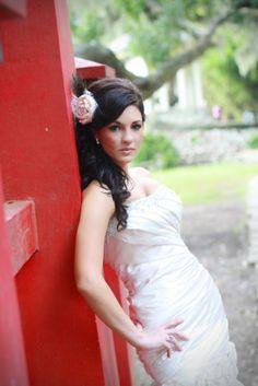 wedding hair  Photo225 - Bridals.