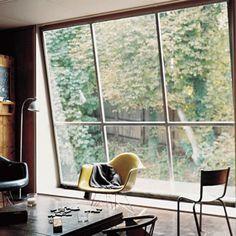 Lifting d'une maison années 50 - Marie Claire Maison