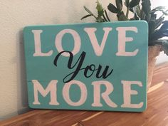 Love tells a story! by Angela Hill on Etsy