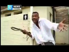 Funniest South African Ever - YouTube