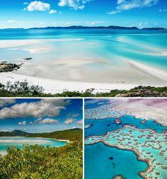 12 пляжів, які виглядають настільки неймовірно, що в їх існування важко повірити - Новини шоу-бізнесу - Радио Люкс FM