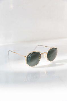 Ray-Ban Folding Lennon Sunglasses