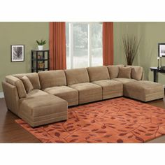 Chesterfield Sofa Creative Furniture Anika Sectional Right Facing Chaise Red Visit the image link more