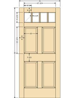 Výsledek obrázku pro 4 lite doors