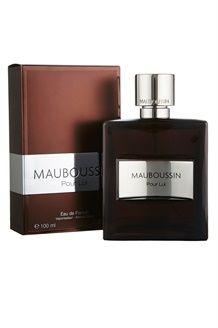 Pour Lui Mauboussin<BR>Eau de parfum 100 ml