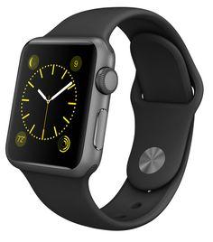 6c26ca43f6e Foto de Apple Watch Sport (9 10) Apple Watch 42mm