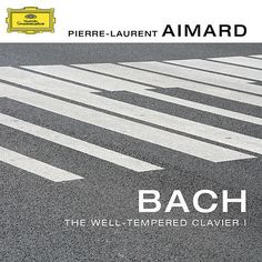 Bach: The Well-Tempered Clavier I de Pierre-Laurent Aimard