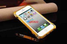 10 Color Aluminum Metal Bumper Cleave Frame Case Cover for Apple iPhone 5 | eBay