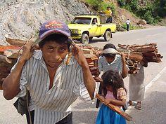 Family - San Salvador, San Salvador.-El Salvador