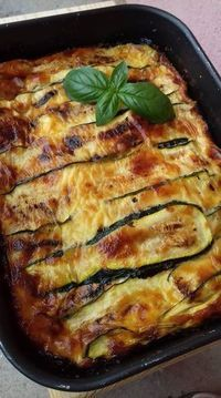 Mozzarella, Zucchini, Food And Drink, Vegetables, Places, Recipes, Meals, Vegetable Recipes, Lugares