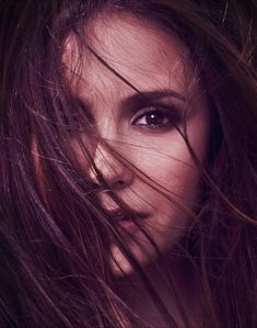 Nina Dobrev James White Photoshoot.