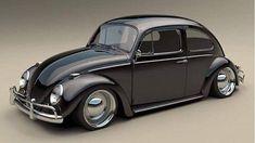 Volkswagen – One Stop Classic Car News & Tips Vw Cabrio, Vw Mk1, Vw Classic, Best Classic Cars, Custom Vw Bug, Custom Cars, Kombi Pick Up, Vw Modelle, Volkswagon Van