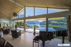 Schillerweg 20, Brunnen, Schweiz - Fantastisk udsigt, luxusbolig og lav skat i Schweiz #villa #schweiz #selvsalg #boligsalg #boligdk