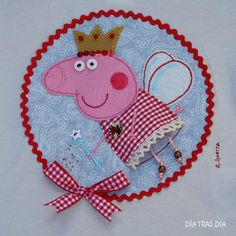 День за днем: Peppa Pig