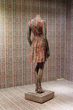 blending in, pinned by Ton van der Veer