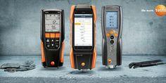 Analiza gazelor de ardere cu Testo: profesională și fiabilă | InstalNews.ro Smartphone, Technology, Electronics, Tech, Tecnologia, Consumer Electronics